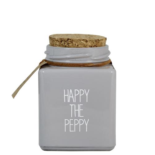 Happy the Peppy