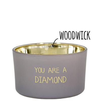 You are a Diamond