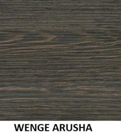 ARUSHA WENGE KEUKEN 180cm