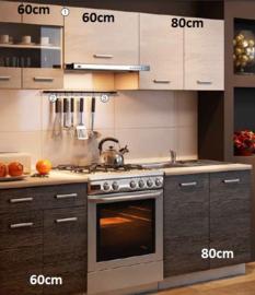 LAURA keuken 200cm