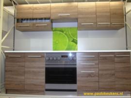 MALAGA keukenblok  240cm