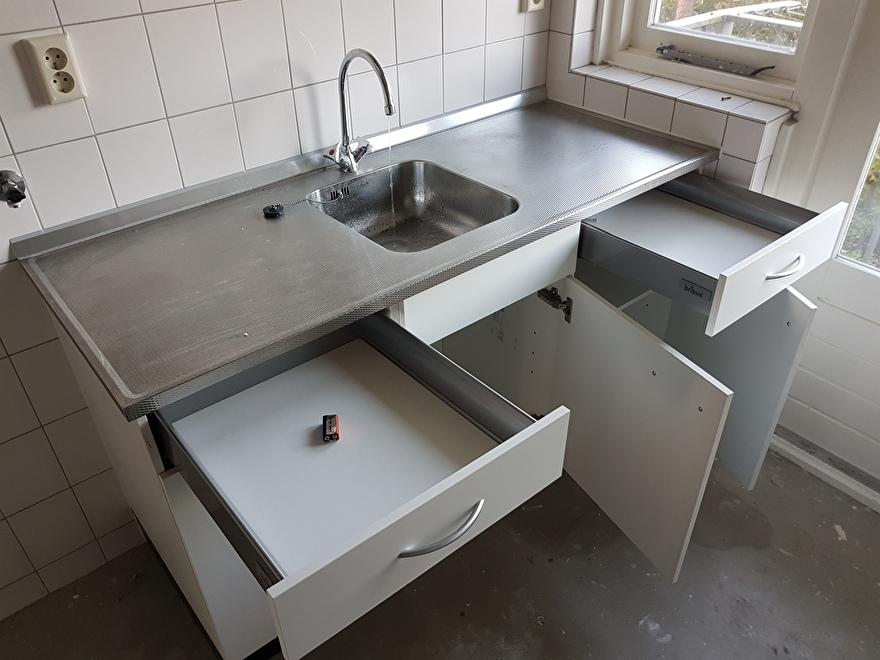 Onze Keuken Projecten Paulo Keukens