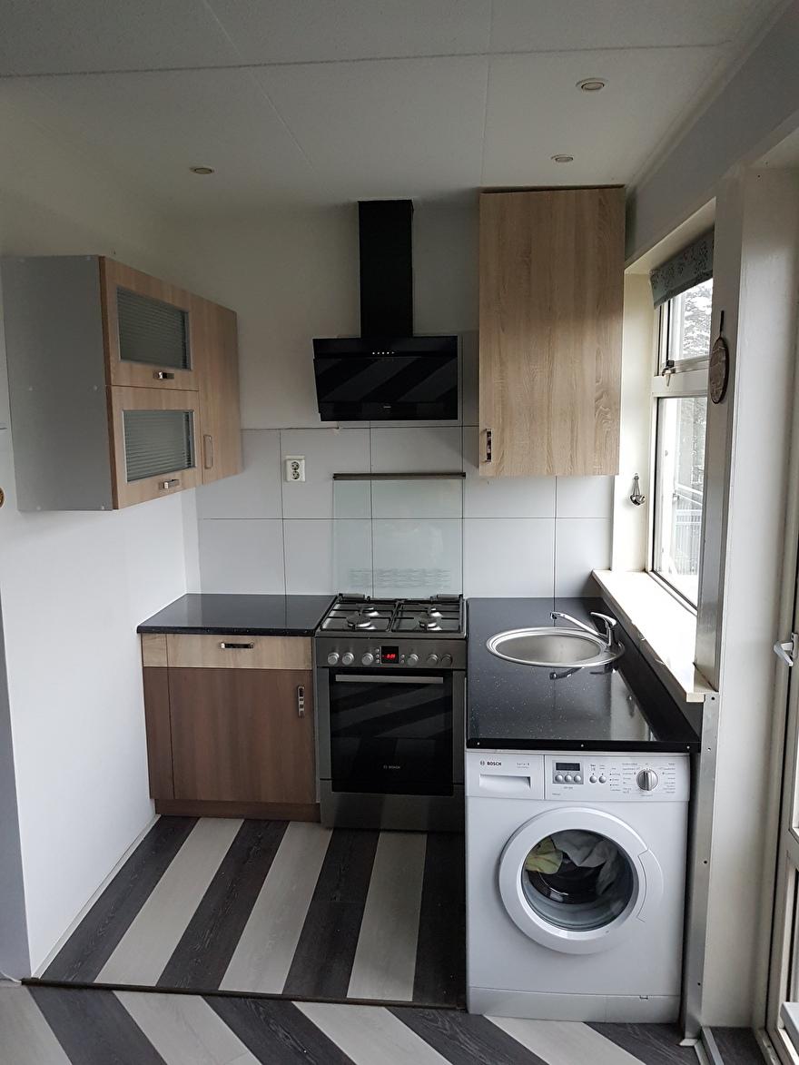 Onwijs Onze keuken projecten !!! | PAULO KEUKENS LU-31