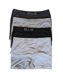 M&B grey