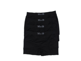 Black M&B