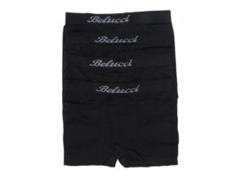 Belucci Black brede band