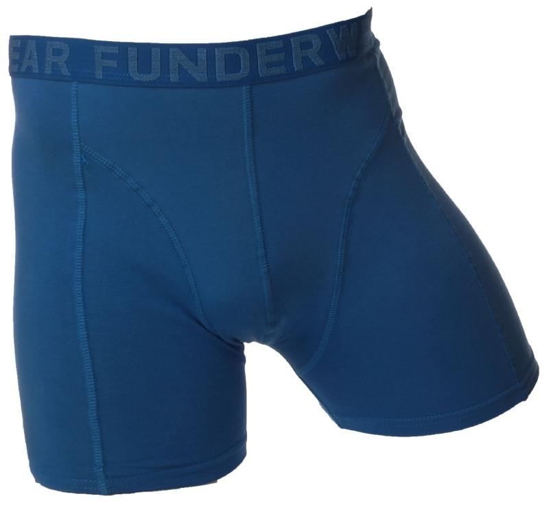 Funderwear Blue