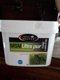 Msm (Ultra Pure) 1KG