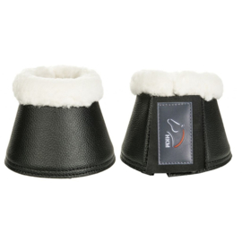 Springschoenen -Comfort imitatieleder- gevoerd XL