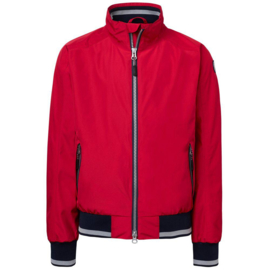 MOUNTAIN HORSE TEAM LIGHT JACKET red