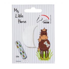 Pleister -Little Horses