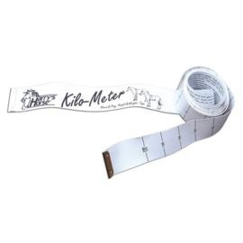HARRY'S HORSE meter (gewicht)