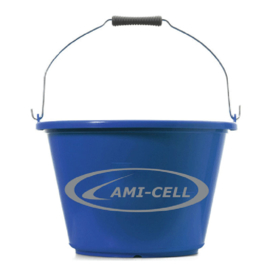 Lami-Cell emmer koningsblauw 18L