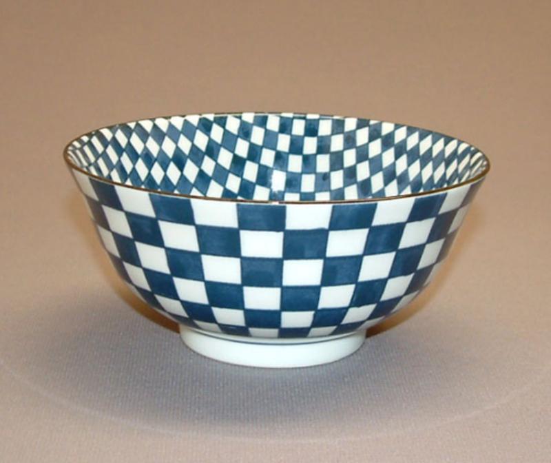 Japanse soep/salade bowls H.7.5 cm Ø 15.5 cm diverse dessins