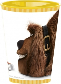 The Secret Life Of Pets drinkbeker 260 ml.