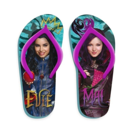 Disney Descendants slippers mt. 29-30
