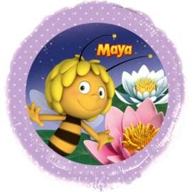 Maya de Bij folieballon ø 43 cm.
