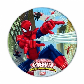 Spiderman feestartikelen