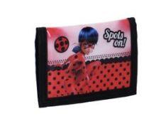 Ladybug portemonnee
