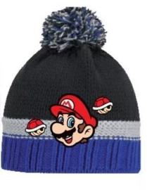 Super Mario Bros muts A mt. 52
