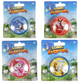 Sonic jojo p/stuk