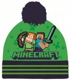 Minecraft kinderkleding