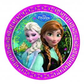 Disney Frozen traktaties