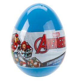 Avengers verrassing ei