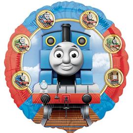 Thomas de Trein folieballon ø 43 cm.