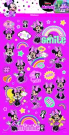 Disney Minnie Mouse stickers