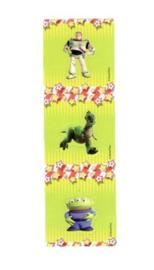 Disney Toy Story stickervel A 16 x 5 cm.