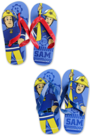 Brandweerman Sam slippers mt. 23-25