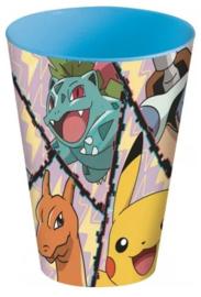 Pokémon drinkbeker 430 ml.