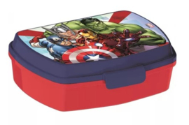 Avengers broodtrommel