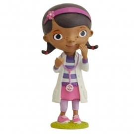 Disney Doc McStuffins taart topper 7,3 cm.