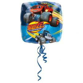 Blaze folieballon ø 43 cm.