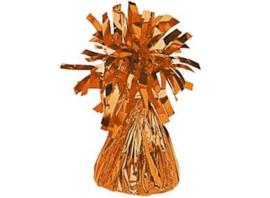 Ballongewicht oranje (Folat)