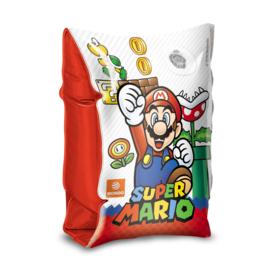 Super Mario Bros zwembandjes