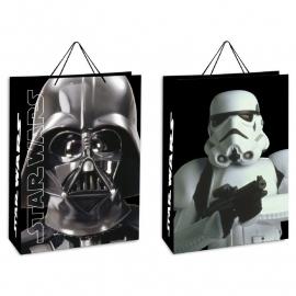Star Wars luxe cadeautas 45,5 x 33 x 10 cm.