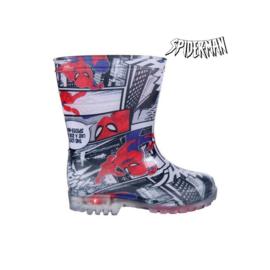 Spiderman regenlaarsjes mt. 24
