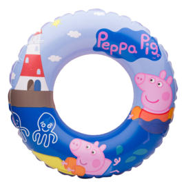 Peppa Pig zwemring ø 51 cm.