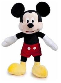 Disney Mickey Mouse pluche knuffel 30 cm.