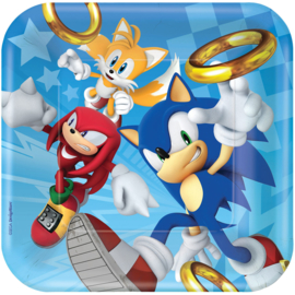 Sonic The Hedgehog feestartikelen