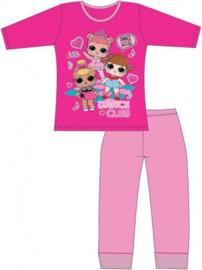 LOL Surprise pyjama Dance Club mt. 110