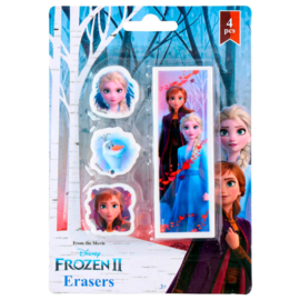 Disney Frozen 2 gummen 4 st.