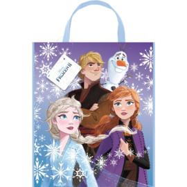 Disney Frozen cadeautas 32 x 28 cm.