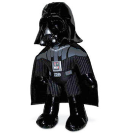 Star Wars Darth Vader knuffel 20 cm.