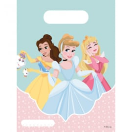Disney Princess Dare to Dream traktatiezakjes 6 st.