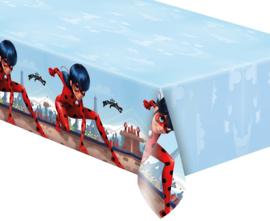 Ladybug tafelkleed party 120 x 180 cm.