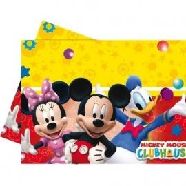 Disney Mickey Mouse tafelkleed 120 x 180 cm.